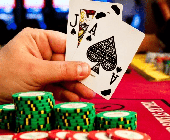 What is blackjack payout