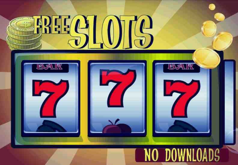 Free slot games to play for fun online
